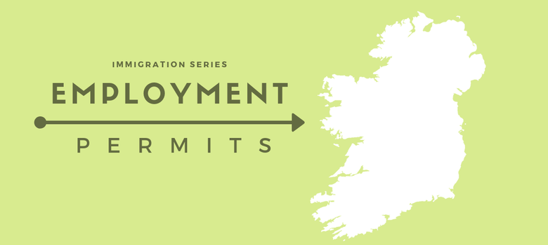 If you are a non-EU citizen and you want to take up employment as your main activity in Ireland, you will probably need an Employment Permit.